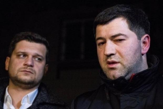 В «Народном фронте» надеются, что последователь Насирова уже не будет политиком