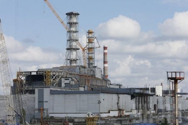 Блоки ЧАЭС освободили от ядерного топлива