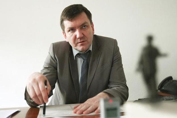 Глава департамента спецрасследований ГПУ судится за право участия в конкурсе на главу ГБР