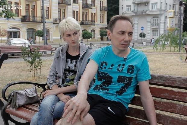 Освобожденного из плена полковника ВСУ задержали за сотрудничество с «ДНР»