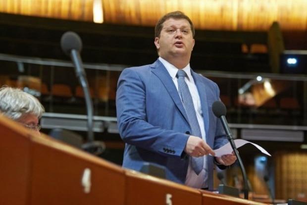 Не время для пира: украинская делегация не пошла на пышный прием к Генсеку Совета Европы