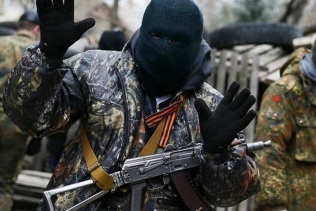 В Донецкой области с начала года задержали 125 боевиков