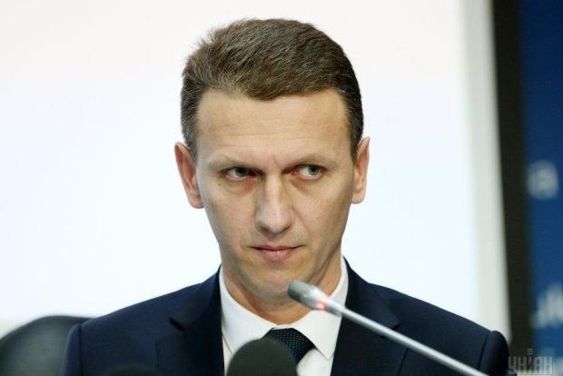 Кабинет главы ГБР Трубы прослушивали год. В сеть слили скандальные договорняки о Привате и делах Майдана