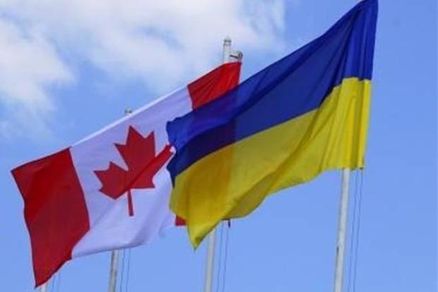 Канада на спорудження безпечного сховища радіоактивних матеріалів на ЧАЕС надасть 3,6 мільйона канадських доларів