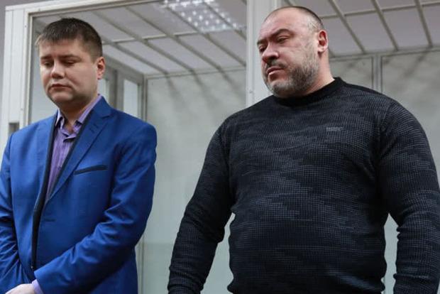 Суд выпустил из-под ареста еще 2-х «титушек»— Дело Майдана