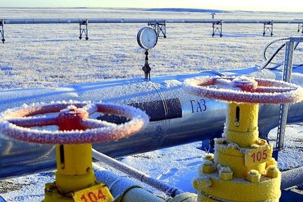 СМИ узнали о новом газовом шантаже Москвы