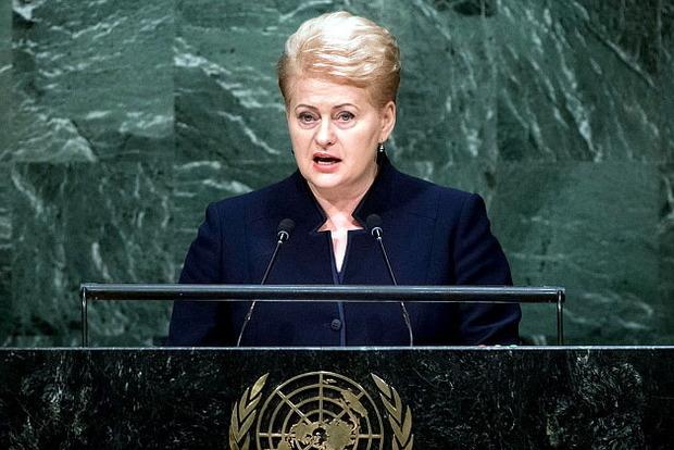 Стало відомо про демарш російських дипломатів перед виступом друга України вООН