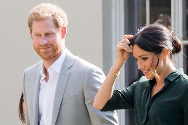 Брак Меган Маркл и принца Гарри трещит по швам: у герцогини интрижка
