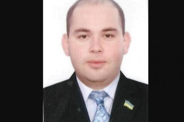 Депутата горсовета расстреляли из автомата в Черкассах