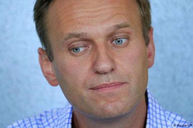 У Кремля паника в вопросе о Навальном