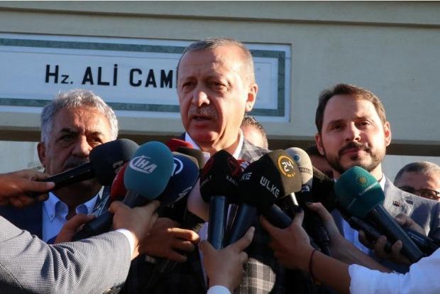 Анкара vs Вашингтон: между странами разгорается скандал