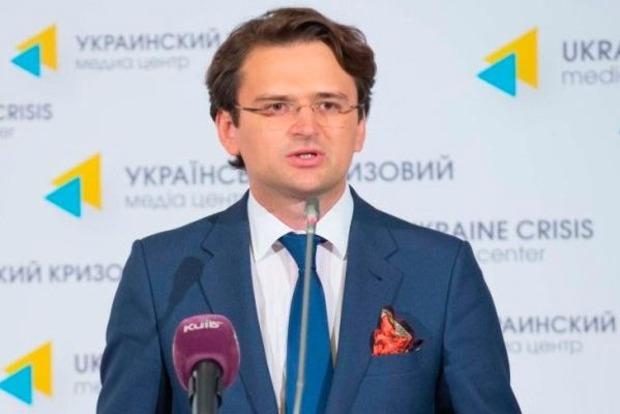 Кулеба: дипотношения с РФ близки к нулю, но разрывать их нельзя