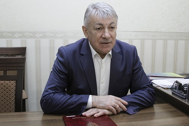 Василий Вовк: Я говорил Захарченко, что у нас за удержание заложника - 15 лет, в России - пожизненное