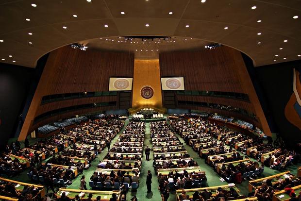 Россия стоит на стороне террористов – постпред США в ООН