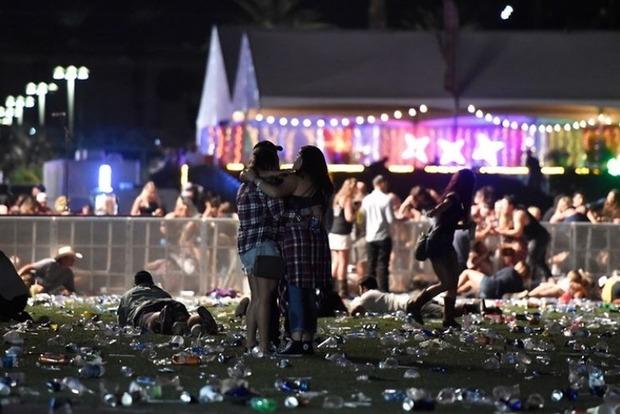СМИ: Стрелок из Лас-Вегаса был миллионером