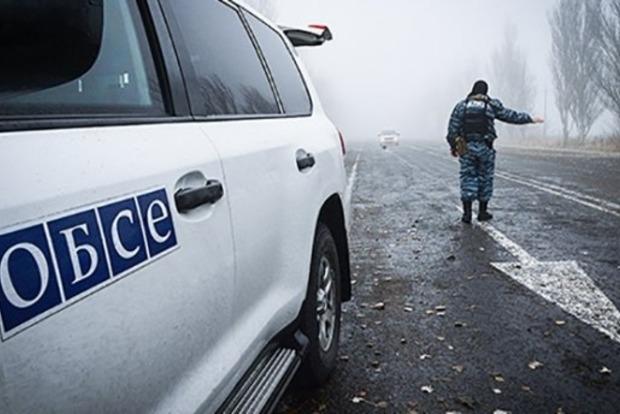 СБУ расследует смерть представителя ОБСЕ на Донбассе как теракт