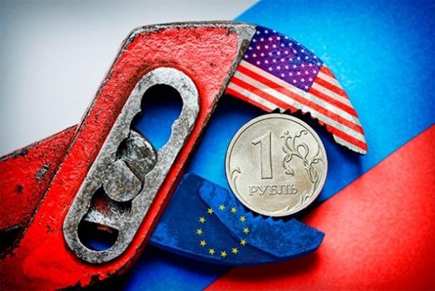Евросоюз продлил санкции против России за аннексию Крыма еще на год