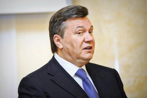 Янукович передумал участвовать в суде над ним