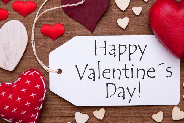 У День Валентина в Україні одружаться майже дві тисячі пар
