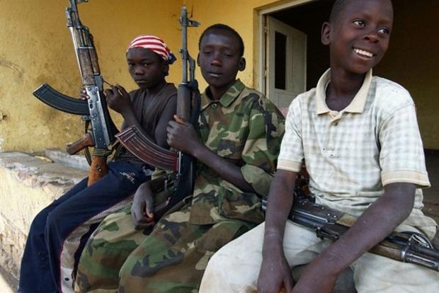 Оружие в Африку попадало из ЕС через Украину – OCCRP