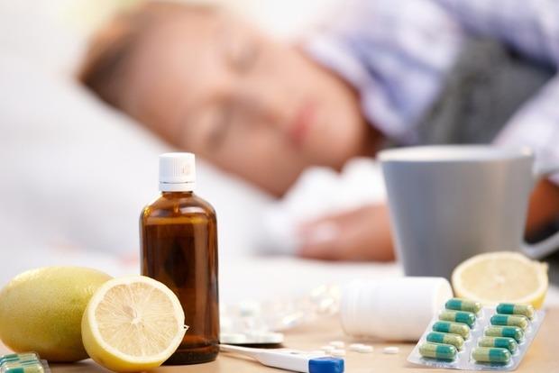 За полтора месяца в Донецкой области от гриппа умерли 27 человек