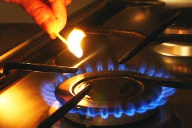 В Киеве 10 июля более тысячи домов останутся без газа