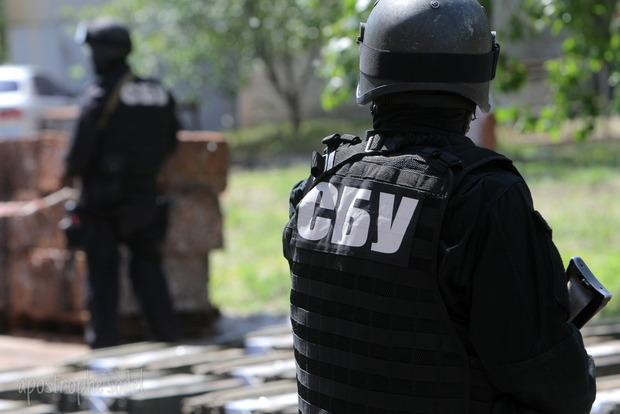 ВСБУ сообщили овыдворении с государства Украины «доверенного лица Кадырова»
