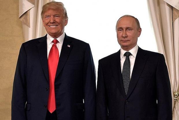 Трамп назвал лицемерами СМИ, критикующие его за мягкость с Путиным