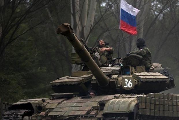 Суїциди, вбивства і п'яні розбірки: війська Л/ДНР деморалізовані