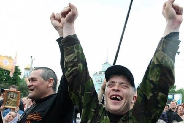 Сепаратисты ЛНР заявили об открытии своего «представительства» в Италии