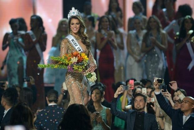 Титул «Мисс Вселенная» завоевала 24-летняя представительница Франции