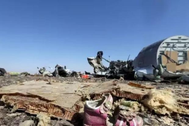 Великобритания винит «Исламское государство» в крушении российского самолета