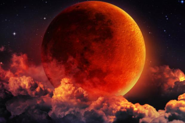 Как лунное затмение 27 июля 2018 года повлияет на знаки Зодиака