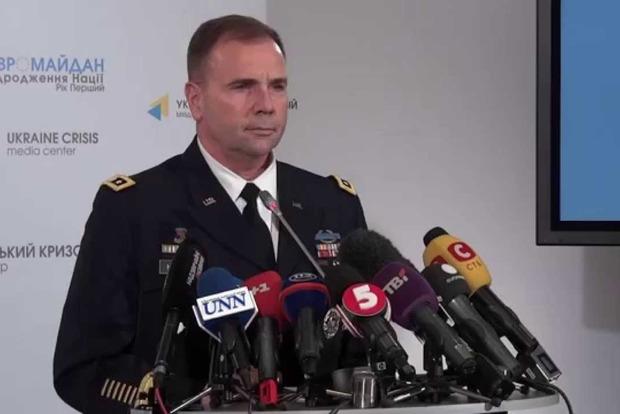 Генерал-лейтенант США призвал НАТО отреагировать на«горячее дыханиеРФ»