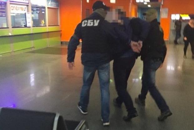 В Киеве задержаны торговцы человеческими органами
