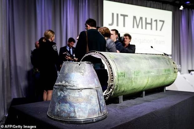 Ноутбук пойманного российского шпиона использовался и для атаки на расследование по MH17