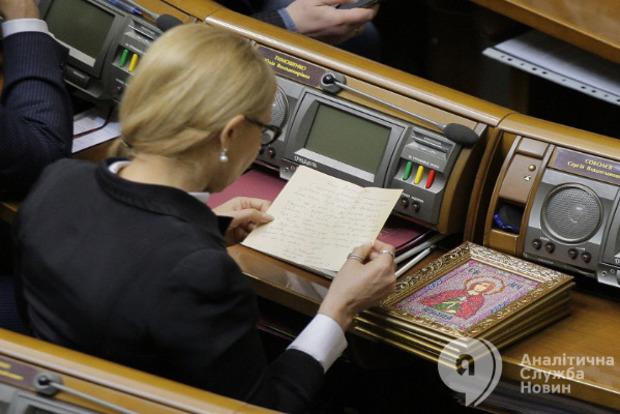 Соцопитування: До другого туру президентських виборів вийде Тимошенко. Хто буде її опонентом?