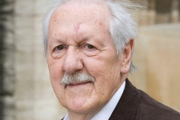 Скончался известный британский писатель Брайан Олдисс