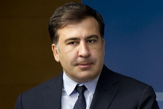 Саакашвили уверяет, что видео его встречи с Мазепиным - монтаж