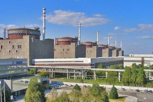 ВУкраинском государстве найден мертвым глава ядерной безопасности Запорожской АЭС