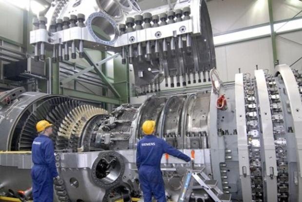 Компания Siemens собирается бросить бизнес в России из-за скандала вокруг турбин для Крыма