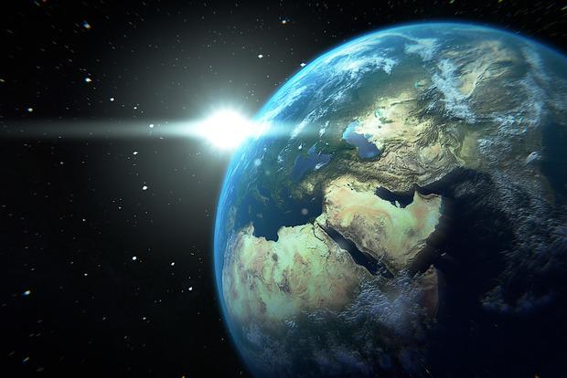 Со 2 августа все земляне начнут жить в долг
