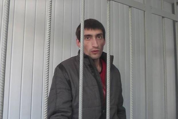 Суд продлил еще надва месяца арест антимайдановца «Топаза»