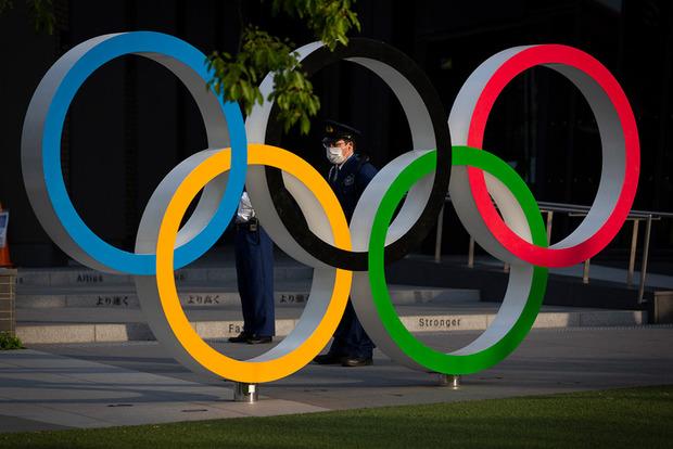 Чрезвычайное положение в Токио из-за COVID-19 охватит период Олимпиады
