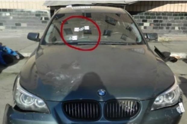 Разделит ли водитель участь полицейского?