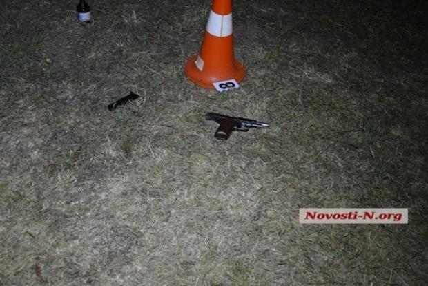Стрельба в Николаеве: в прокуратуре рассказали подробности