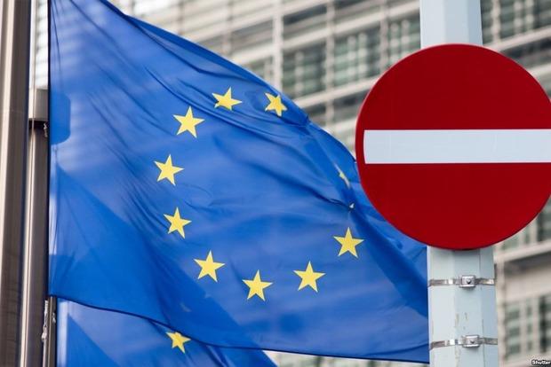 ЕС продлит еще на полгода санкции против РФ 14 сентября