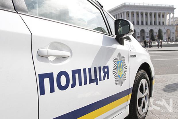 Под Киевом задержан 14-летний подросток за совращение 8-летнего мальчика