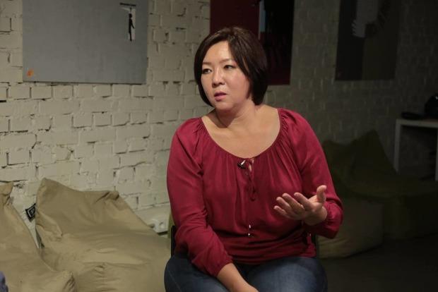 ВКиеве задержали журналистку изКазахстана, которую разыскивает Интерпол