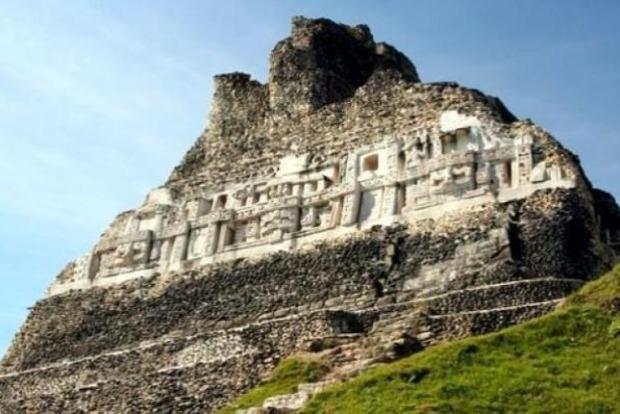 Ученые установили, что погубило цивилизацию майя